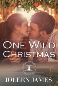 ONE WILD CHRISTMAS Cover